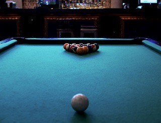 pool table room dimensions in Astoria content img1