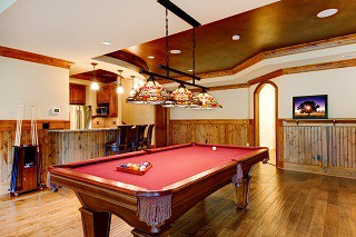 Professional pool table movers in Astoria content img1